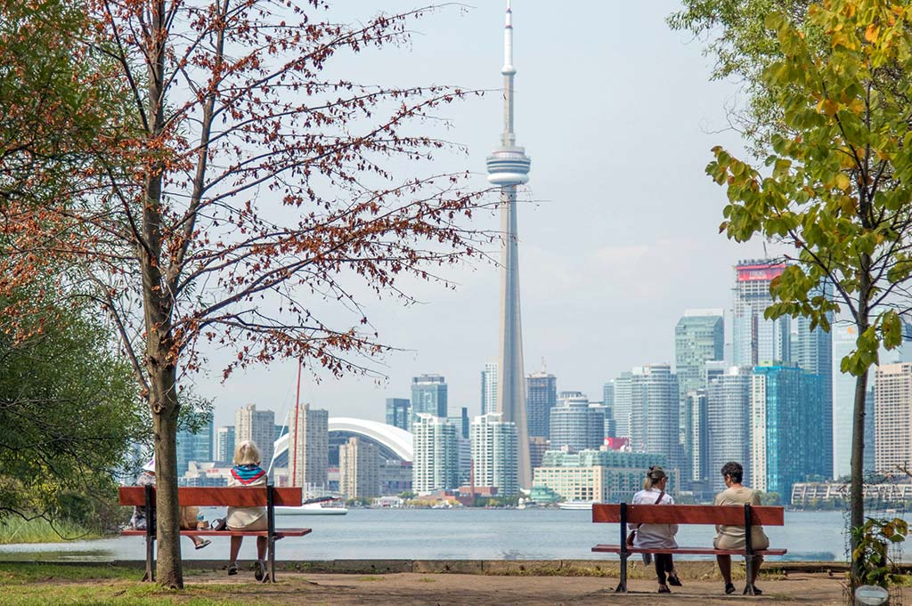 Disabled singles in Toronto